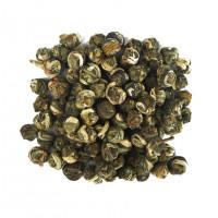 Китайский зеленый чай Бай Лун Чжу (Белая жемчужина дракона)