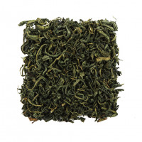 Китайский зеленый Чай с Туманной Горы