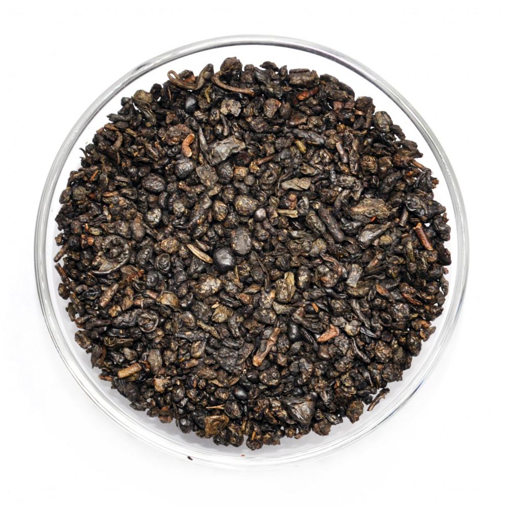 Ганпаудер (Порох) Китайский зеленый чай