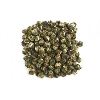 Люй Лун Чжу (Зеленая Жемчужина Дракона) Китайский зеленый чай