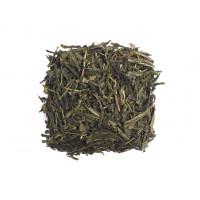 Китайский зеленый чай Сенча молочная