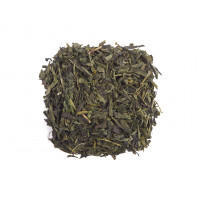 Китайский зеленый чай Шу Сян Люй (Сенча)