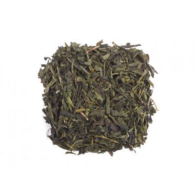 Шу Сян Люй (Сенча) Китайский зеленый чай
