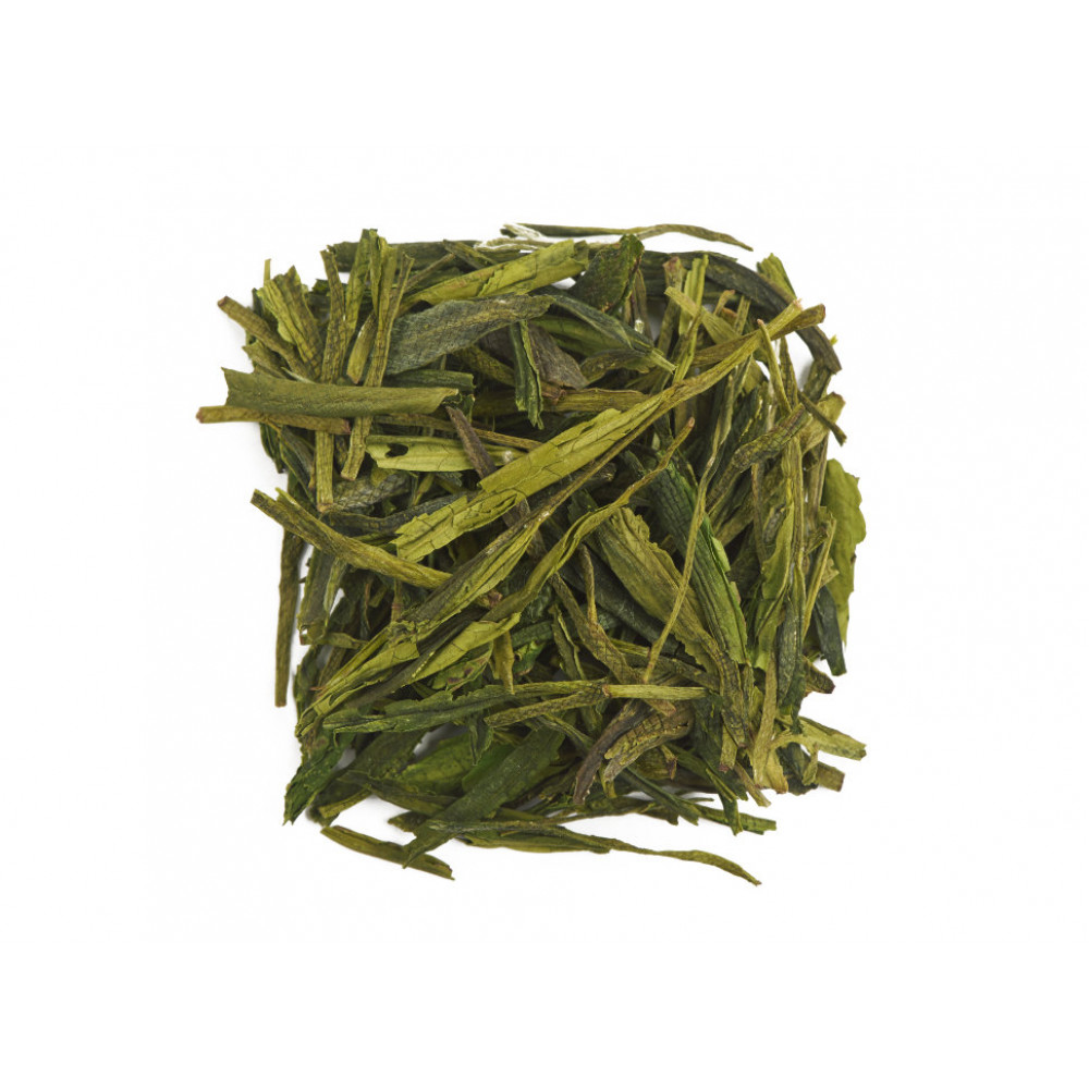 Тай Пин Хоу Куй (Премиум) Китайский зеленый чай