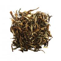 Китайский жасминовый чай Моли Да Бай Хоу (Жасминовый Большой Белый Ворс)