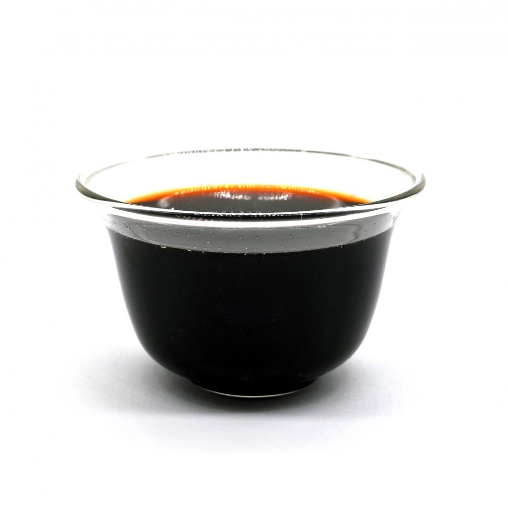 """Пуэр блин 150 г """"Биндао Гушу"""" (фаб. Дачжай и Синьчжай, 2019 год)"""