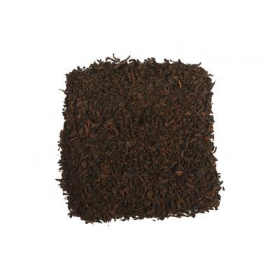 Китайский чай Гун Тин Пуэр клубничный, 7 лет