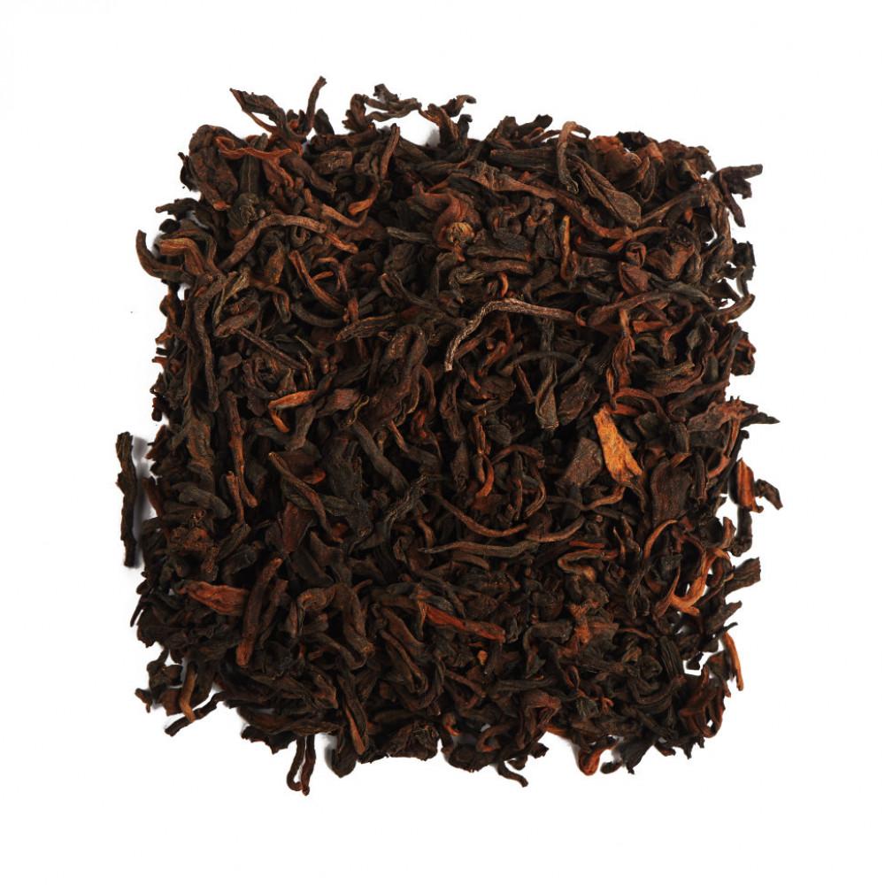 Китайский чай Пуэр Многолетний