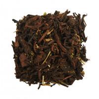 Китайский чай Пуэр с мятой