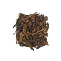 Китайский чай Шен пуэр (г. Мэнхай) крупный лист