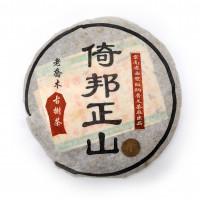 Шен пуэр блин 400 И Бан Жен (фаб. Пу Вэн, 2004г.)