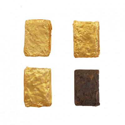 Шу Пуэр Кирпичик Императорский (5,5 - 6,5 г) некондиционная упаковка