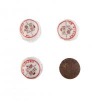 Шу пуэр мини точа из Юндэ (6,5 г)