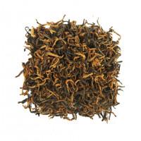 Китайский красный чай Цзин Цзюнь Мэй (Золотые Брови)