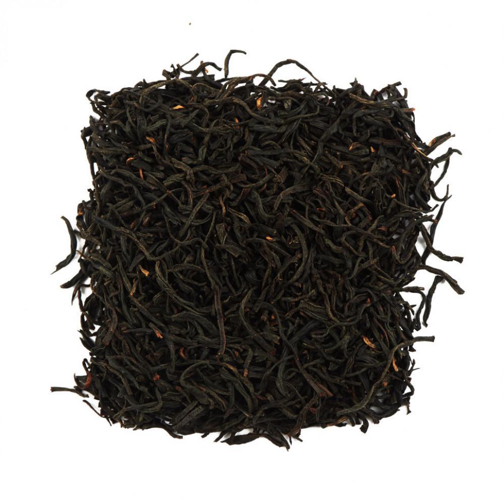Китайский красный чай Цзинь Гуань Инь (Золотая Бодхисаттва)