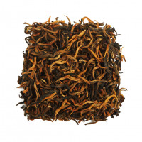 Китайский красный чай Цзин Хао Дянь Хун Премиум