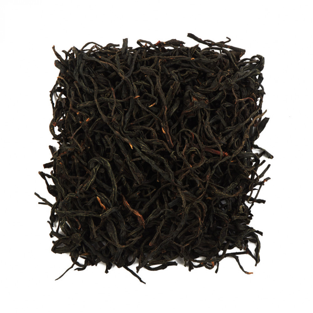 Китайский красный чай Цзин Му Дань (Золотой Пион)