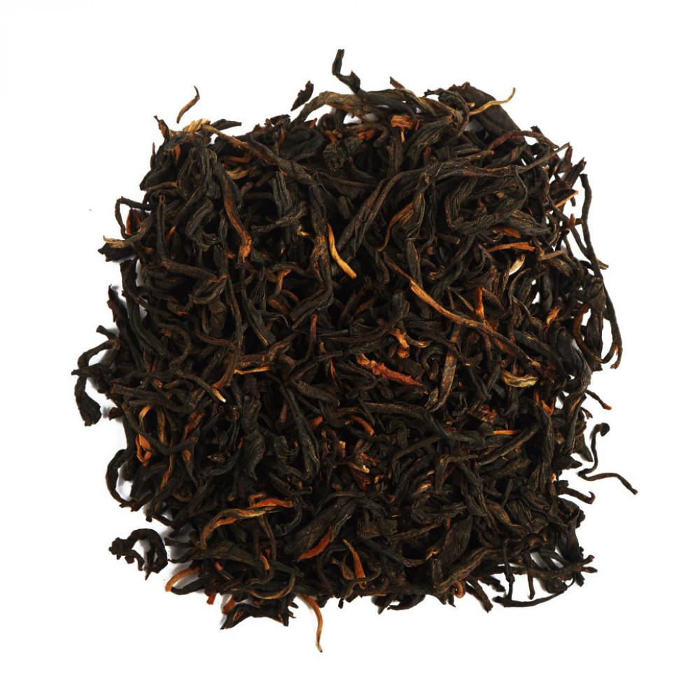 Китайский красный чай Дянь Хун (Красный чай с земли Дянь)