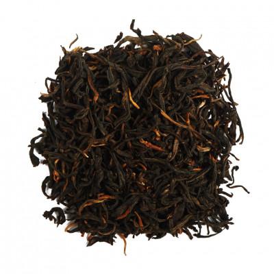 Дянь Хун (Красный чай с земли Дянь)