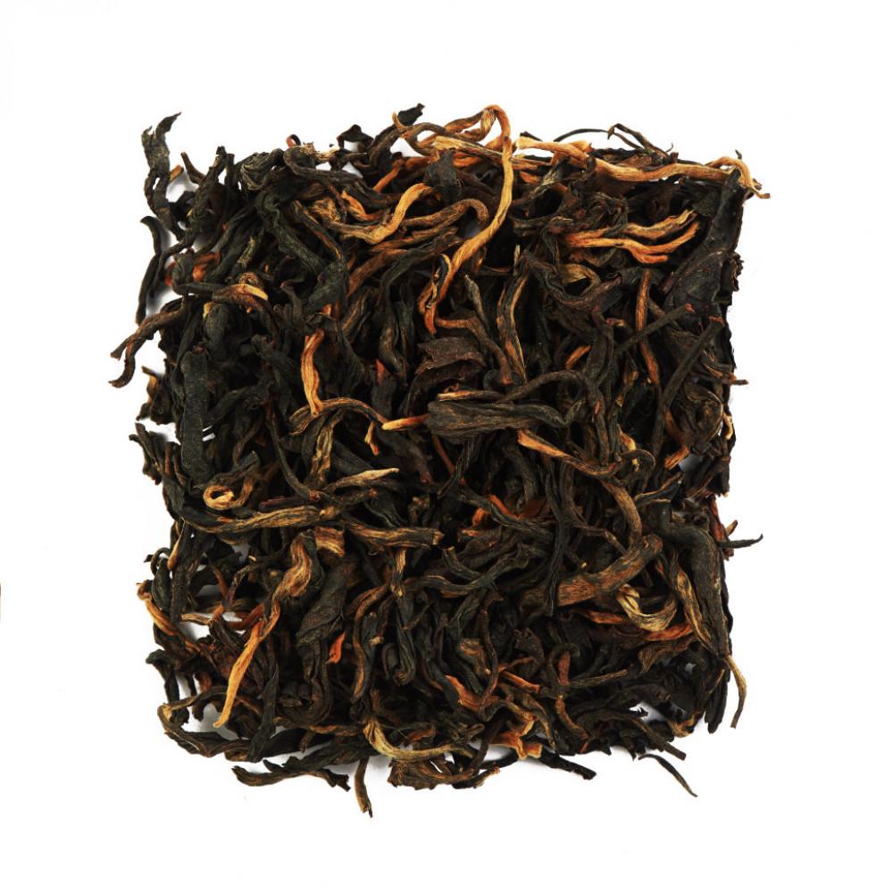 Китайский красный чай Дянь Хун (Красный чай с земли Дянь) 1 категории