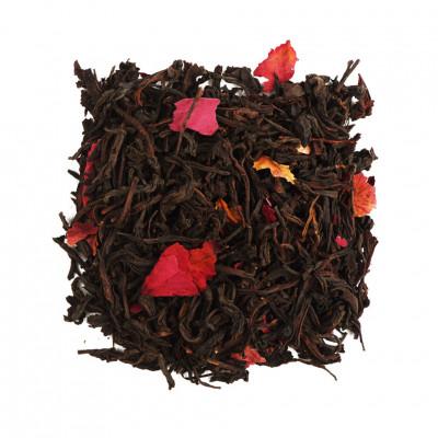 Мей Гуй Хун Ча (Красный чай с розой)