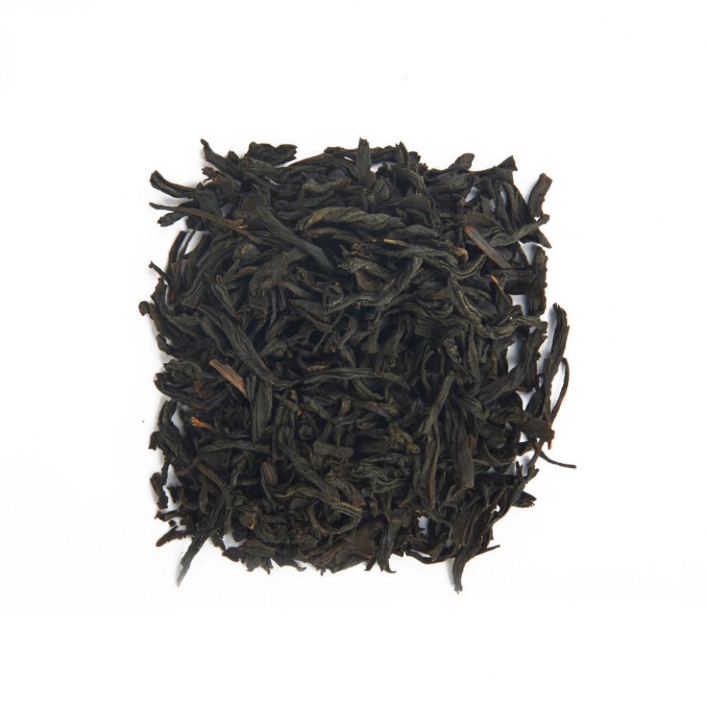 Китайский красный чай Сяо Чжун (Лапсанг Сушонг Премиум)