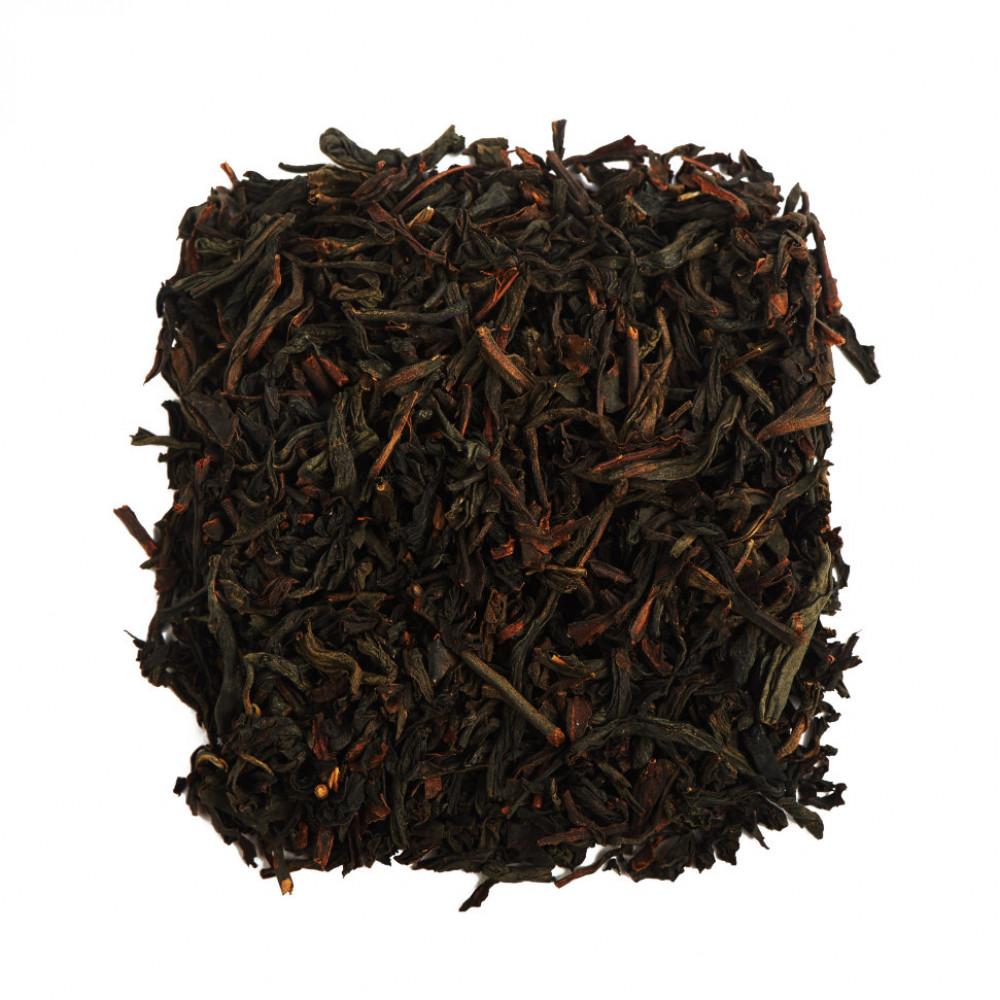 Китайский красный чай Юньнань FOP