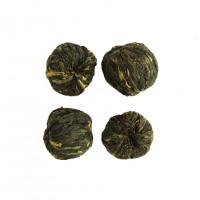 Китайский Связанный чай Цветок рассвета