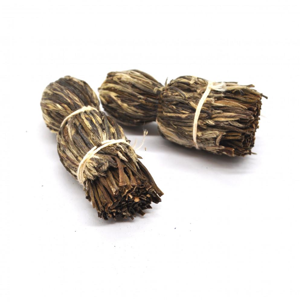 Связанный чай Драгоценный Лотос
