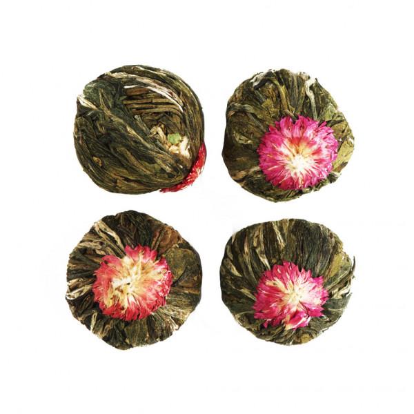 Связанный чай Ананасовый рай