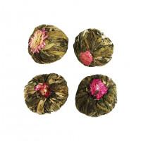 Китайский Связанный чай «Роскошный Эрл Грей»