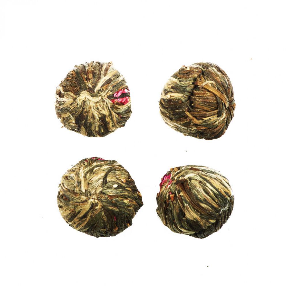 Связанный чай Весенний Цветок