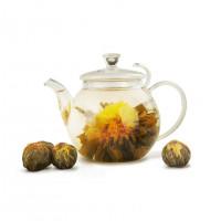 Китайский Связанный чай Тай Ту (Солнечный Зайчик)