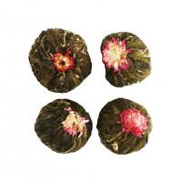 Китайский Связанный чай Юй Лун Тао (Нефритовый персик Дракона)