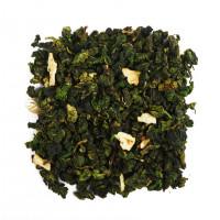 Китайский ароматизированный чай Ананасовый Улун