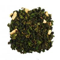 Китайский ароматизированный чай Банановый Улун