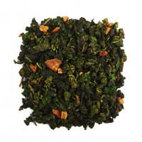 Китайский ароматизированный чай Грушевый Улун