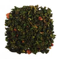 Китайский ароматизированный чай Клубничный Улун