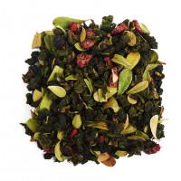 Китайский ароматизированный чай Лесные ягоды Улун