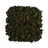 Китайский ароматизированный чай Молочный Улун (Летний)