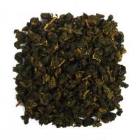 Китайский ароматизированный чай Молочный Улун (Высшей категории)