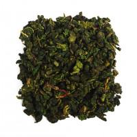Китайский ароматизированный чай Сливочный Улун