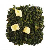 Китайский ароматизированный чай Улун Медовая Дыня