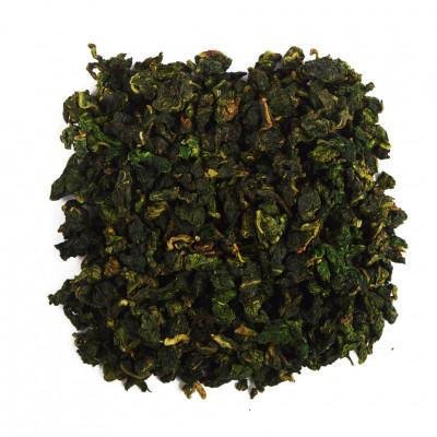 Китайский ароматизированный чай Улун медовая карамель