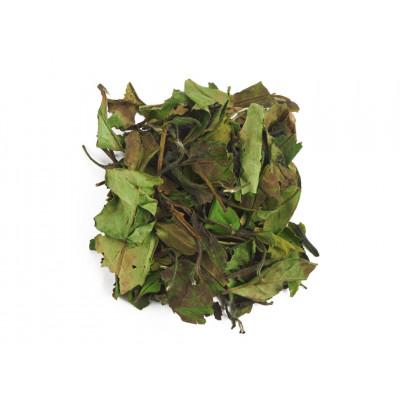 Китайский белый чай Бай Му Дань (Белый пион)