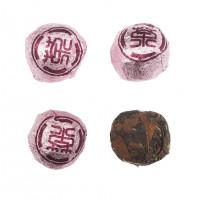 Китайский Белый связанный чай «Бай Му Дань» 5 г (Без цветка)