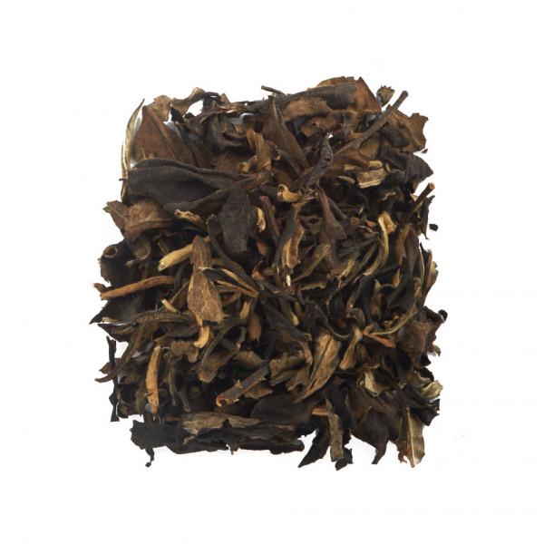 Китайский Молочный белый чай (Белый лунный свет)