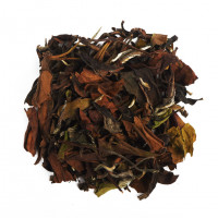 Китайский белый чай Шоу Мэй (Брови Старца)