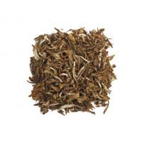 Китайский белый чай Бай Му Дань Типсовый (Белый пион)
