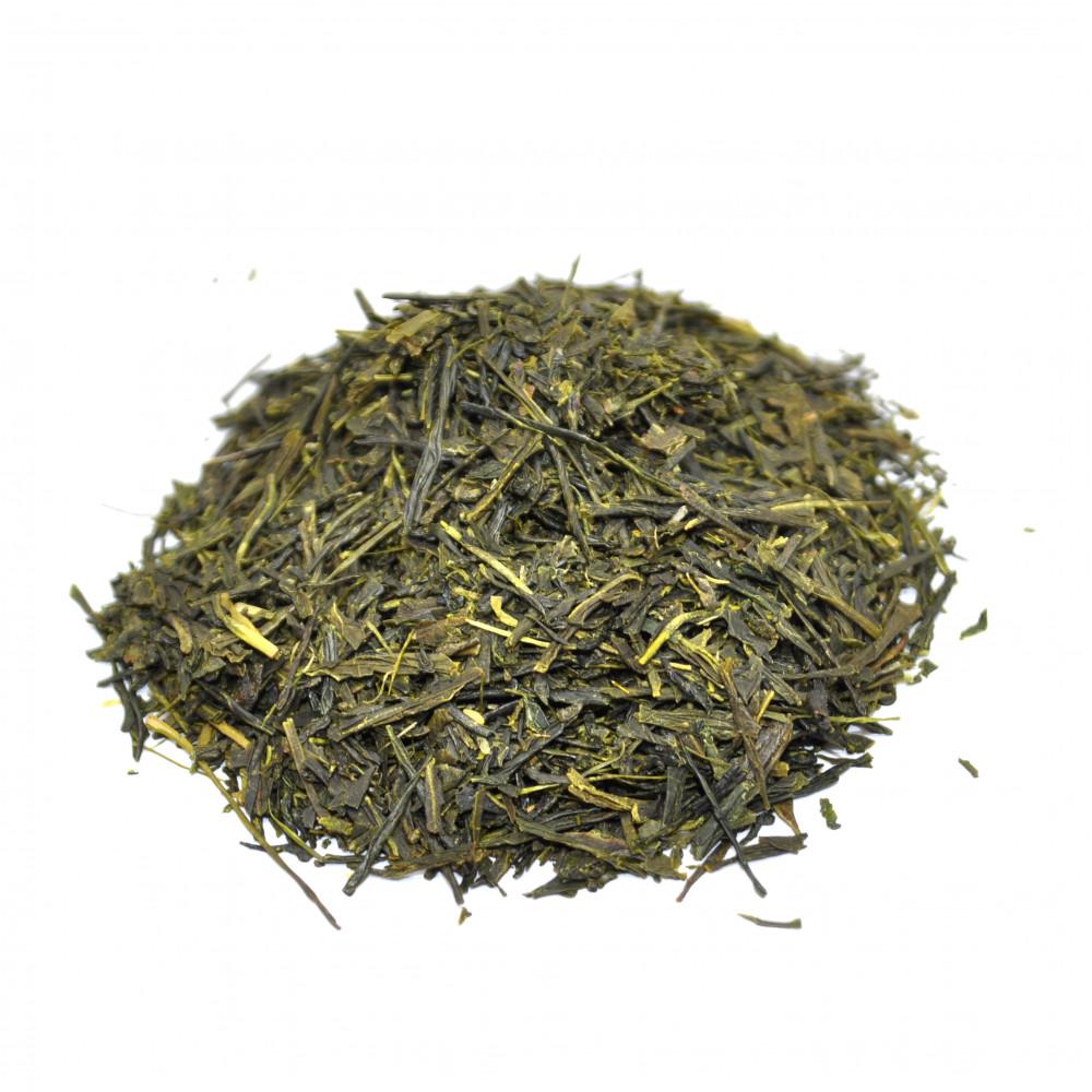 Японский чай Фукамуси сенча